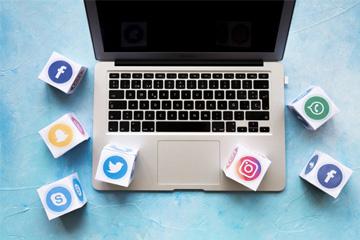 آیا از تاثیر شبکه های اجتماعی بر وبسایت خود باخبرید؟